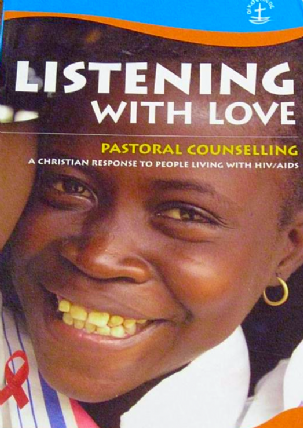 Listening with Love by Robert Igo OSB